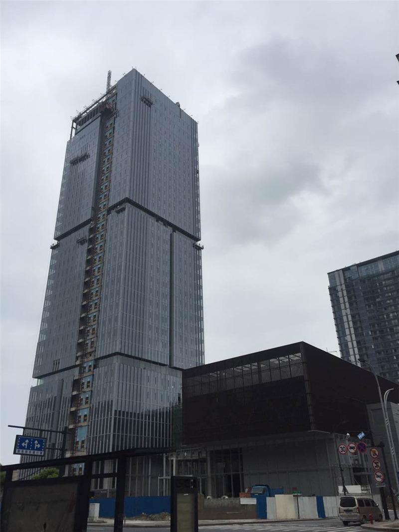 杭州宝鼎大厦