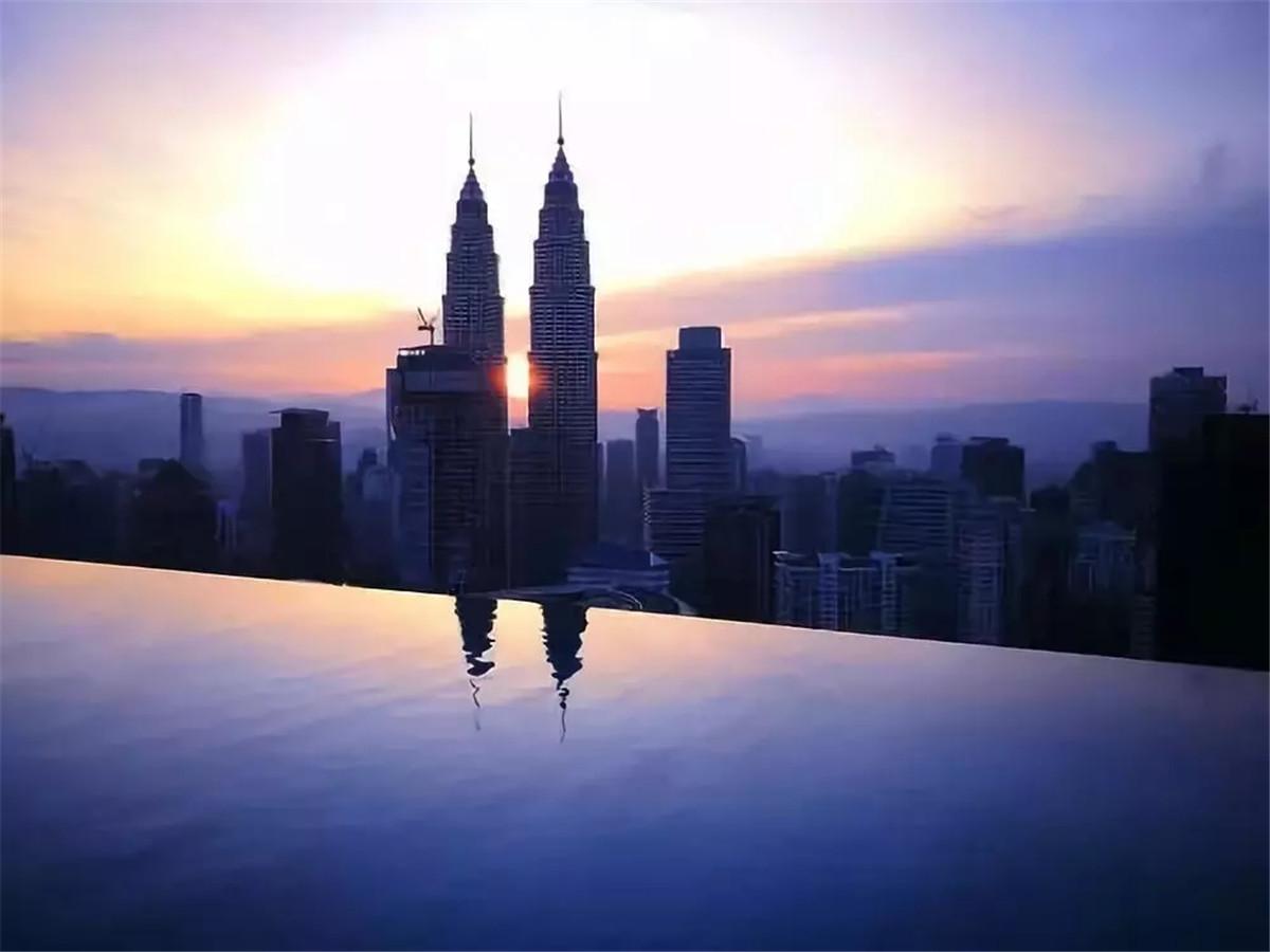 吉隆坡网红酒店种草,每一家都能刷爆你的朋友圈!