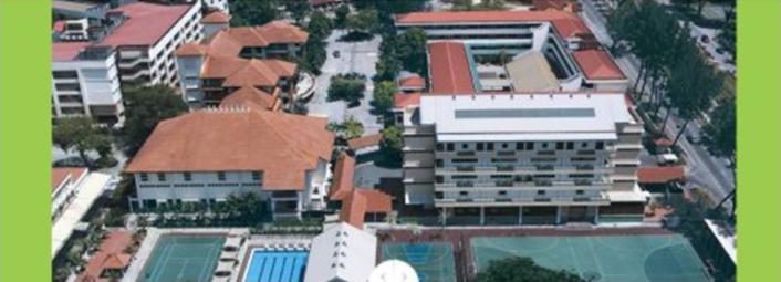 吉隆坡Sri国际学校