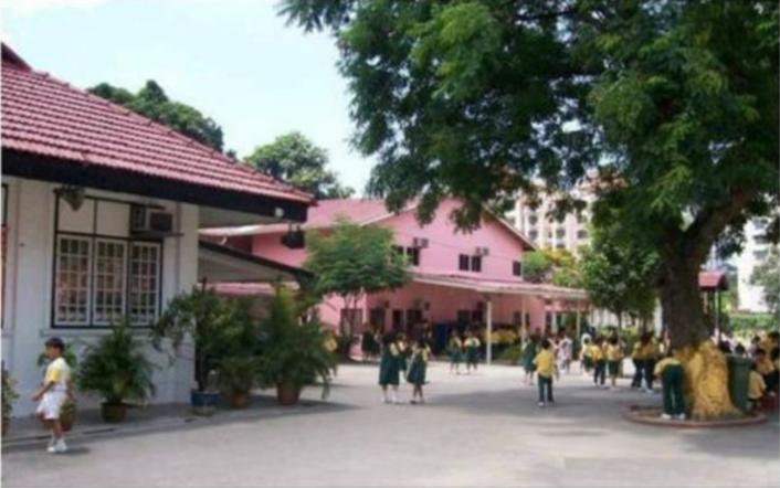 吉隆坡Sayfol国际学校