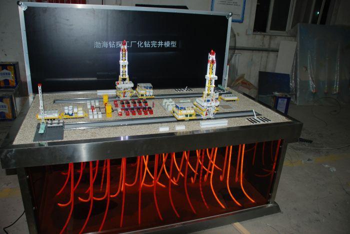 渤海石油装备
