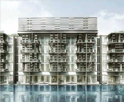 海风苑 8万元/m² 起