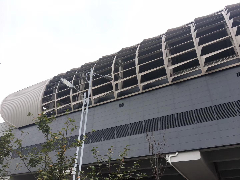 重庆长河站-2