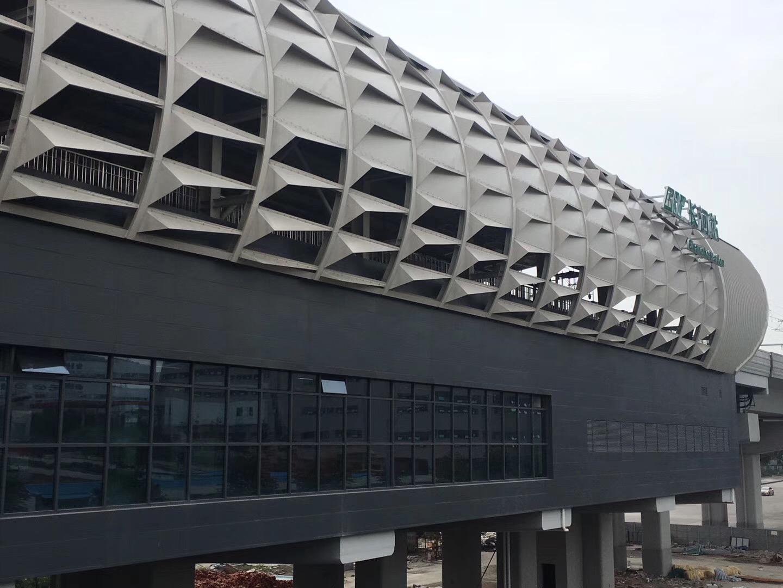 重庆长河站-4