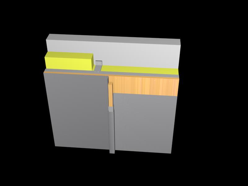 古典扣盖系统