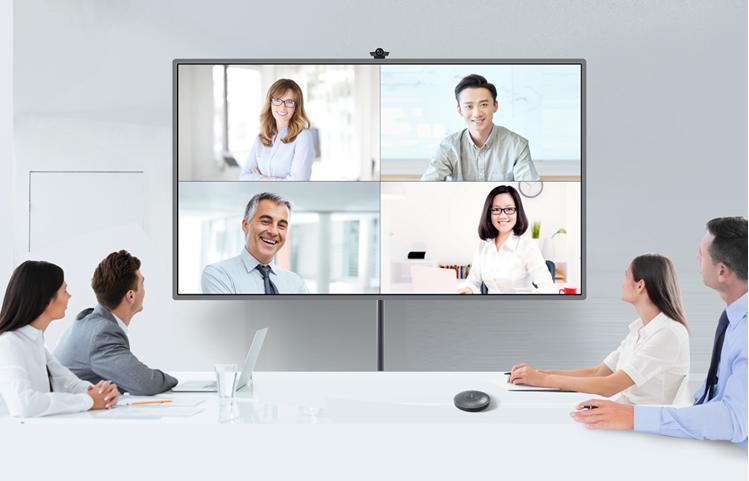 会议平板 电视智能触摸一体机