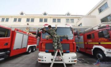 转发:长春市朝阳区消防救援大队面向社会公开招聘消防专职消防员工作方案