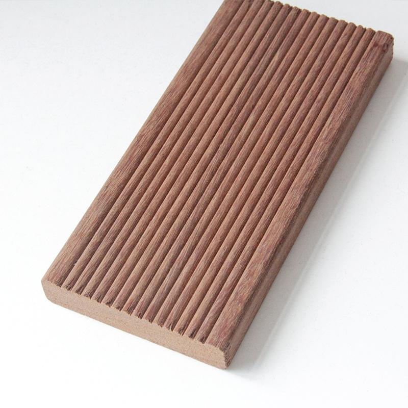 红巴劳木地板(成品)