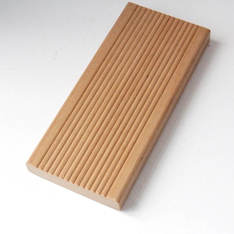 黄巴劳木地板(成品)