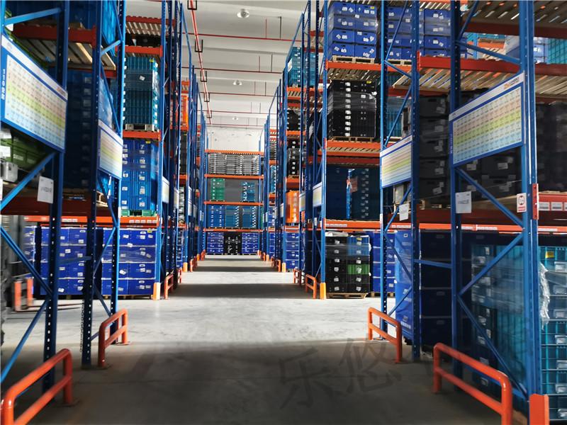 解析仓储管理的重要性