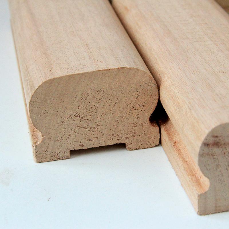 柳桉木扶手