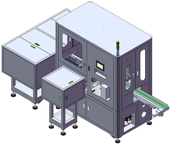 非标自动化设备应用于哪些行业