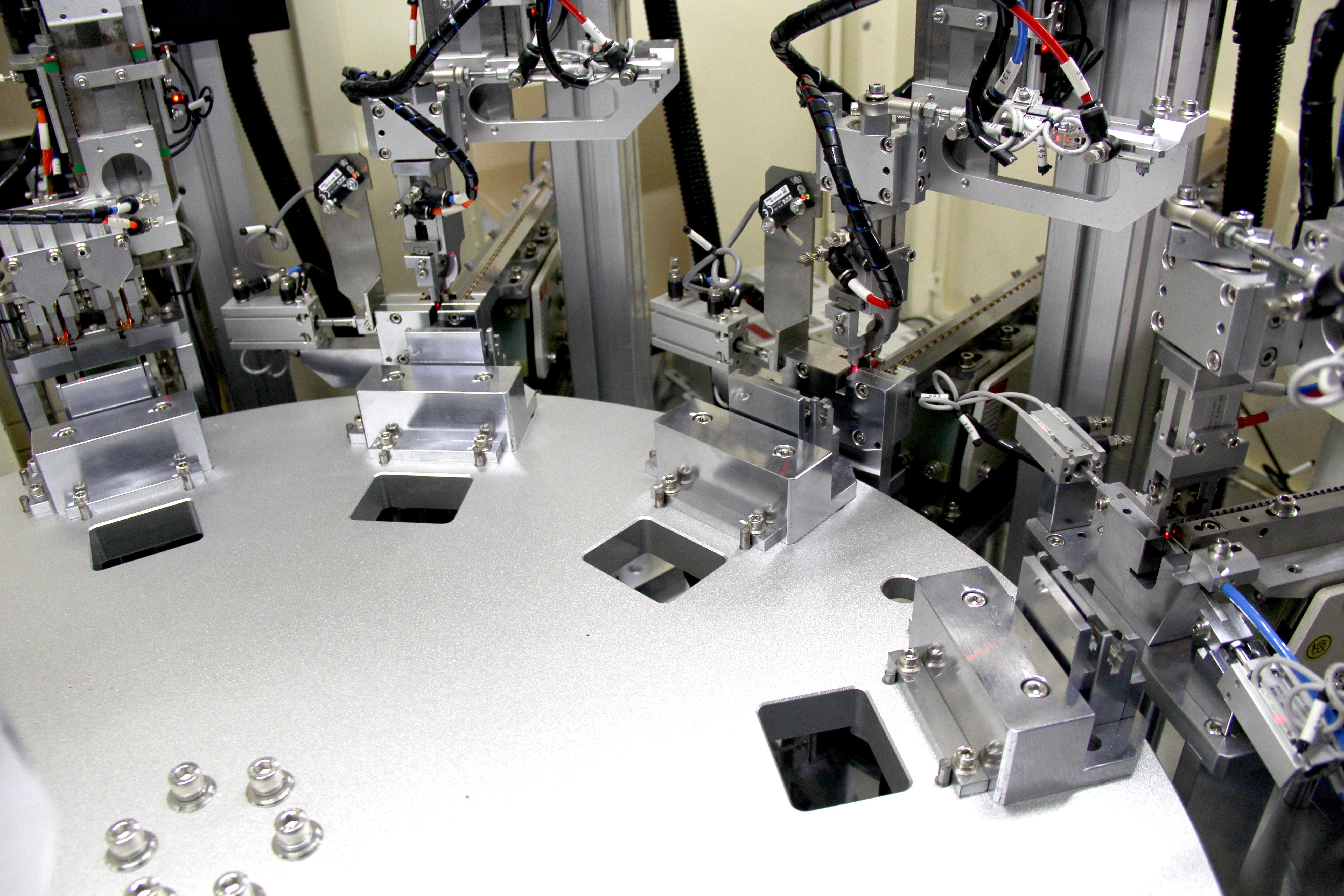 非标自动化设备常见问题