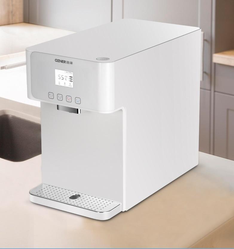 家用厨上式水芯片