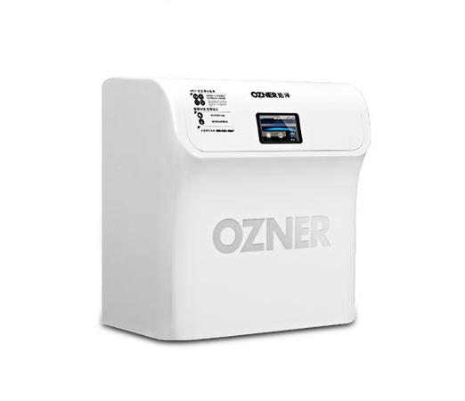 智能厨下型直饮净水器 JZY-A2B-XW
