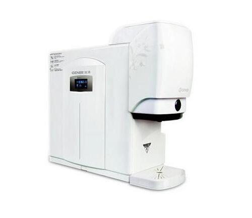 厨上型直饮净水器 JZY-A2B3-S