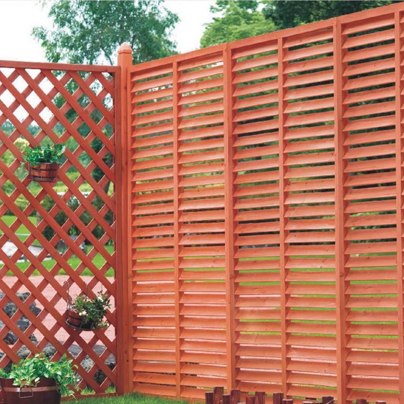 装饰格栅围栏