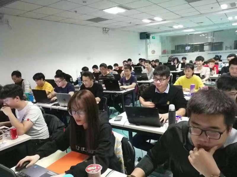 【就业宝典】中关村软件学院(吉林省)分院人工智能软件工程师招生