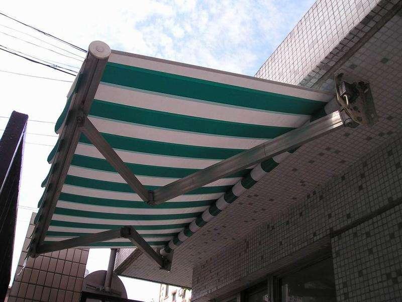 遮阳棚系列