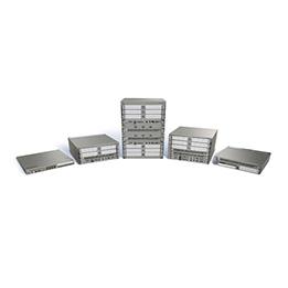 Cisco ASR 1000 系列汇聚服务路由器
