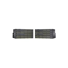 Cisco Catalyst 2960-X 系列交换机