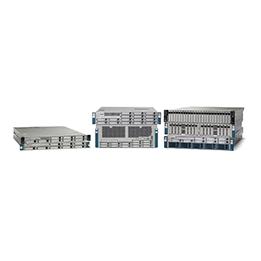 Cisco UCS C系列机架服务器