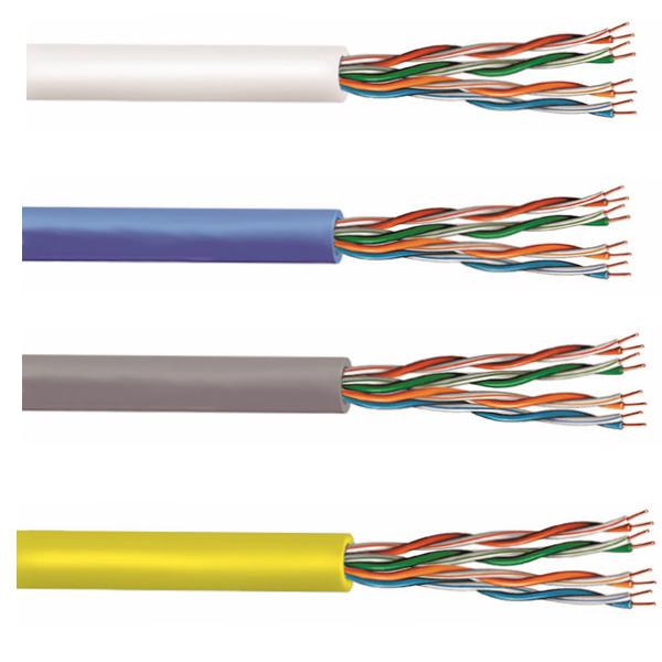 康普双绞线电缆