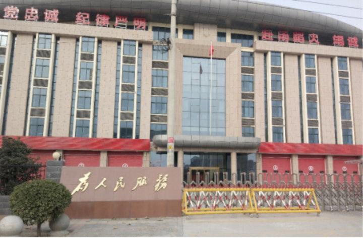节约用电95% 浩泽净水为郑州消防救援官兵送上及时安全水
