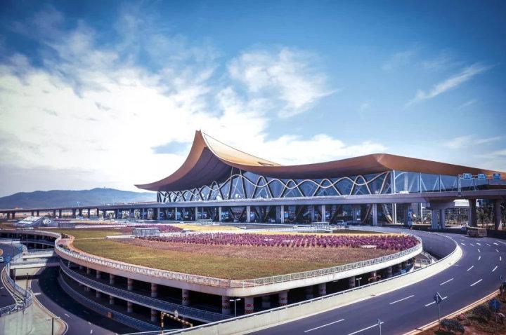 浩泽进驻全球百强机场,量身定制高海拔用户直饮水解决方案