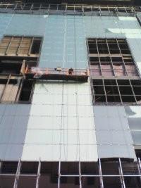 大厦隔热膜