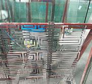 玻璃厂安全膜