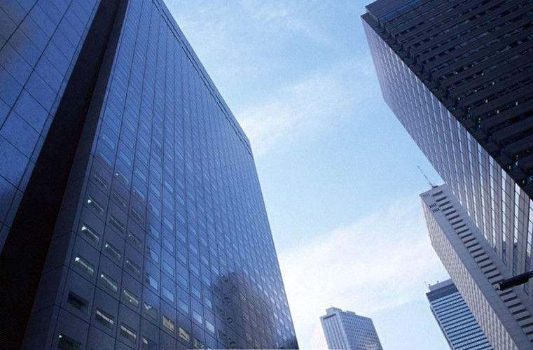 建筑业企业资质证