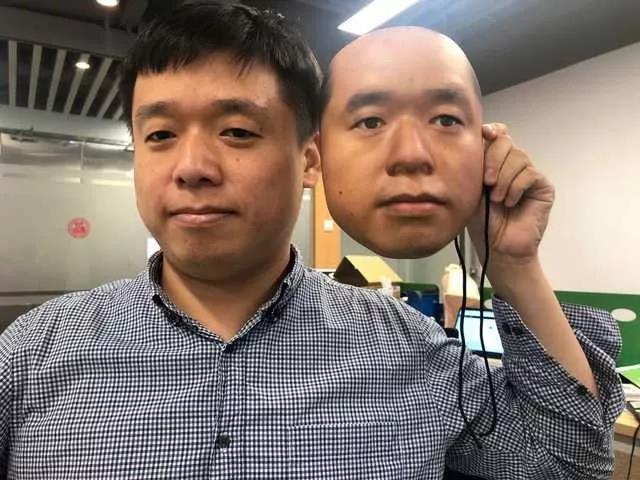 中国刷脸技术被美破解?支付宝微信表态 ......
