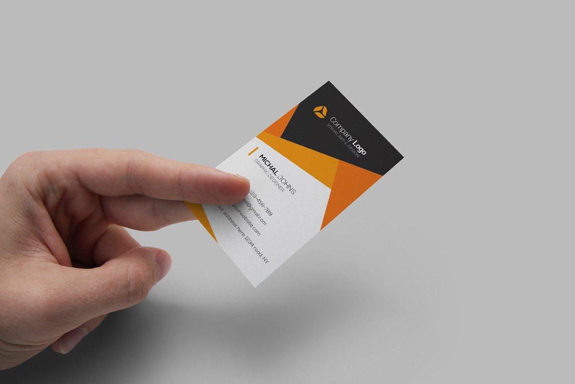 名片 彩卡 纸卡设计生产