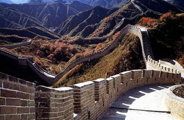 北京五晚四日跟团游 特价首游 24小时接送