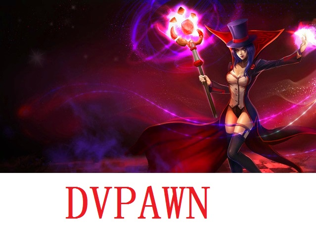dvpawn.com