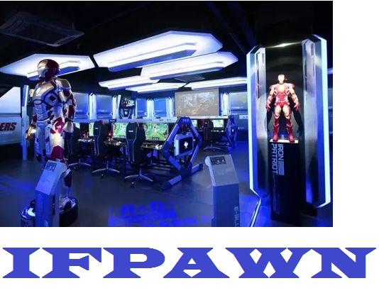 ifpawn.com