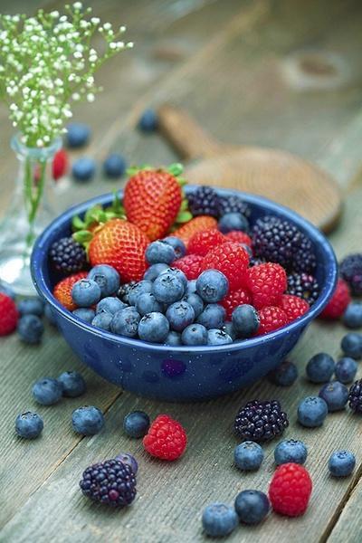 哪些水果有益健康