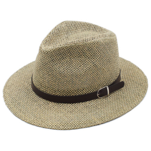 Paper panama hat