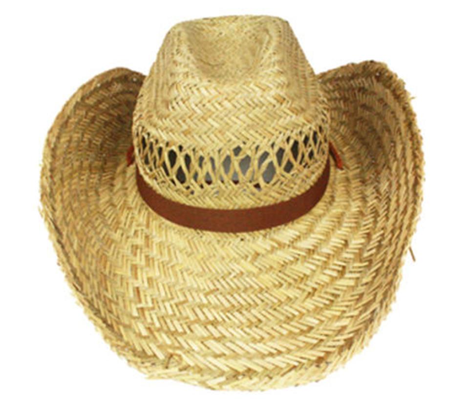 COWBOY Western HAT
