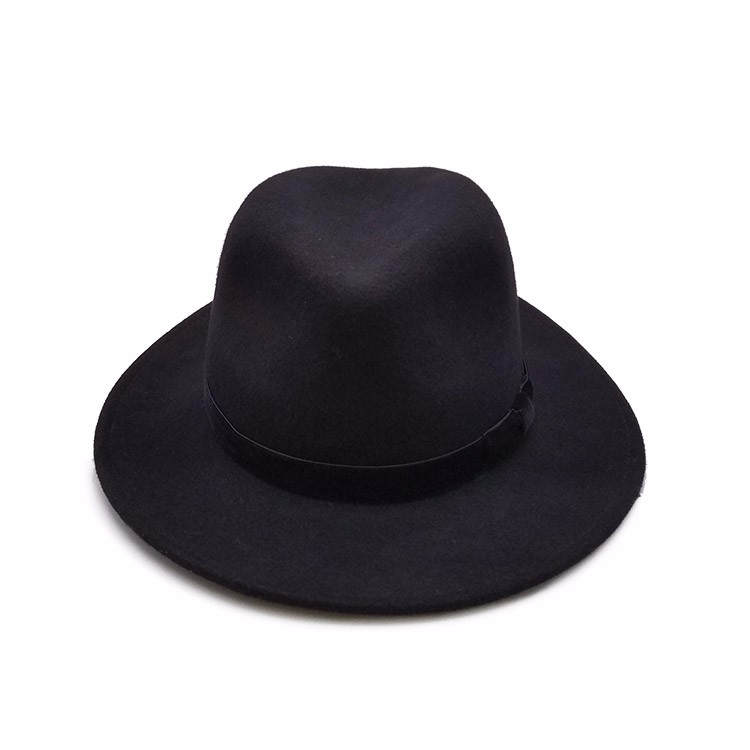 Customized Men Wool Felt Hat