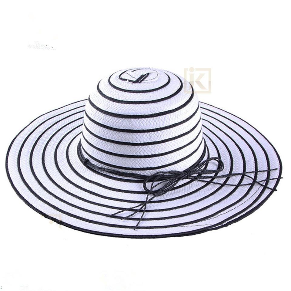 fashion floppy hats