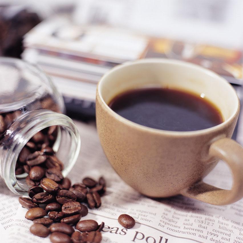 咖啡饮品广告拍摄案例