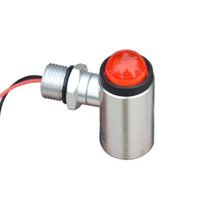 工业用铝合金防爆型声光报警器