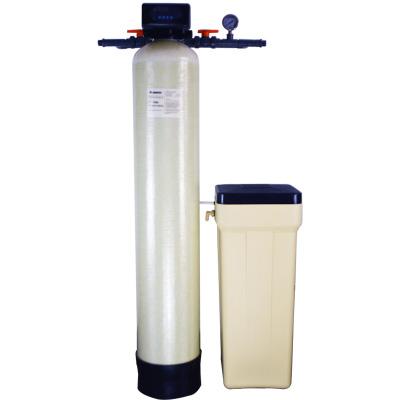 工业软水器