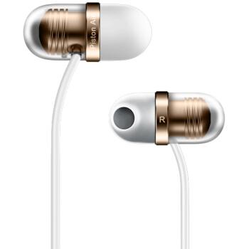 胶囊耳机 白色
