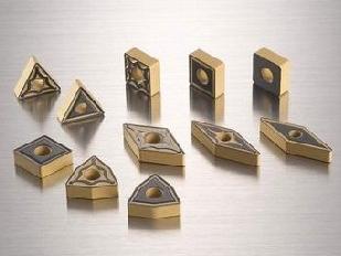 数控刀具材料及选用