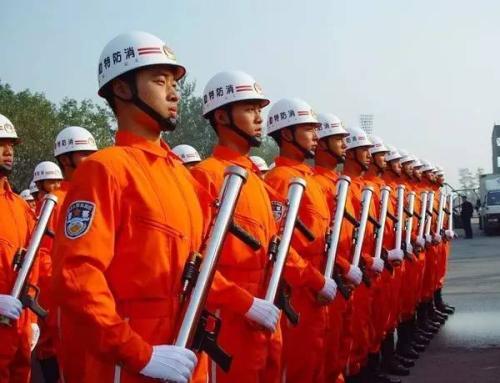 长春消防队招聘合同制消防员5名  吉林省百职劳务派遣公司