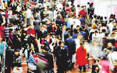 """长春市举办""""2018年人力资源市场市区联动""""系列招聘活动"""