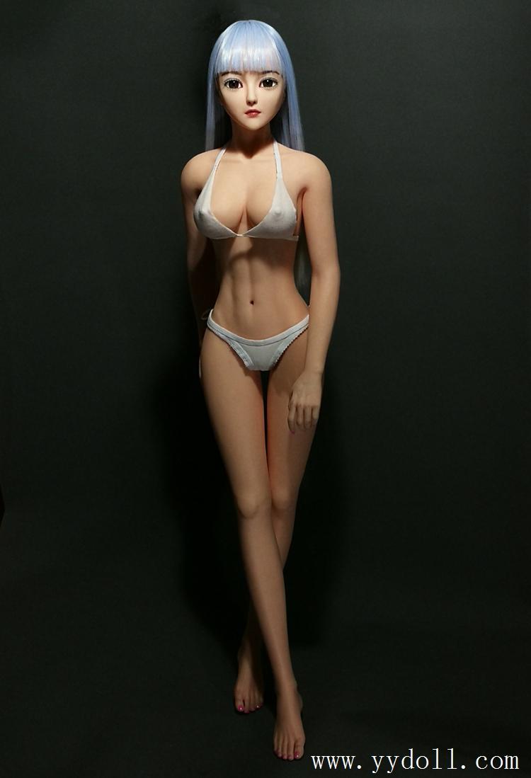 金属骨骼娃娃4